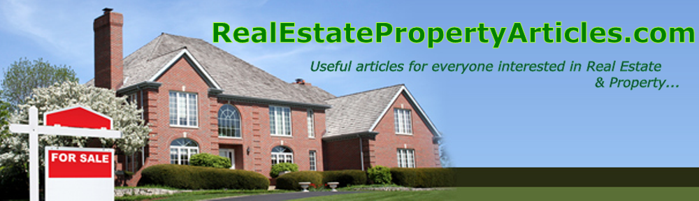 RealEstatePropertyArticles.com